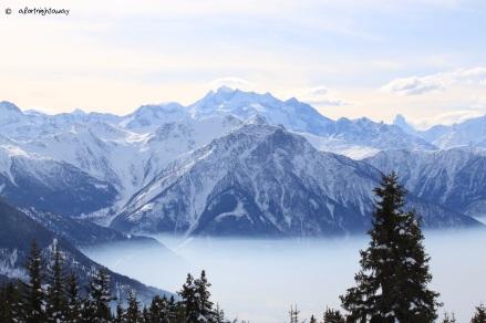 happy new year resolutions 2016 Bettmeralp Fiescheralp Mountains